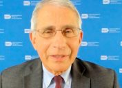 Dr. Fauci on BBC