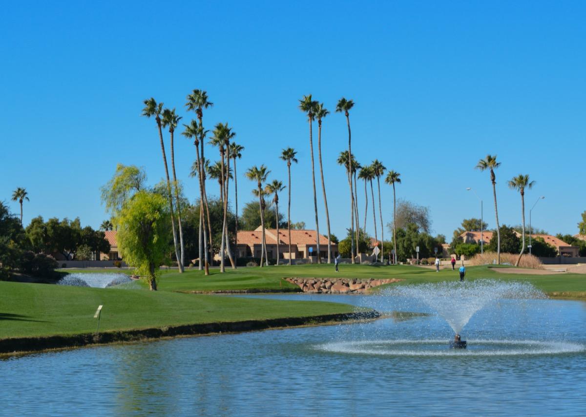 cityscape photo of Glendale, Arizona