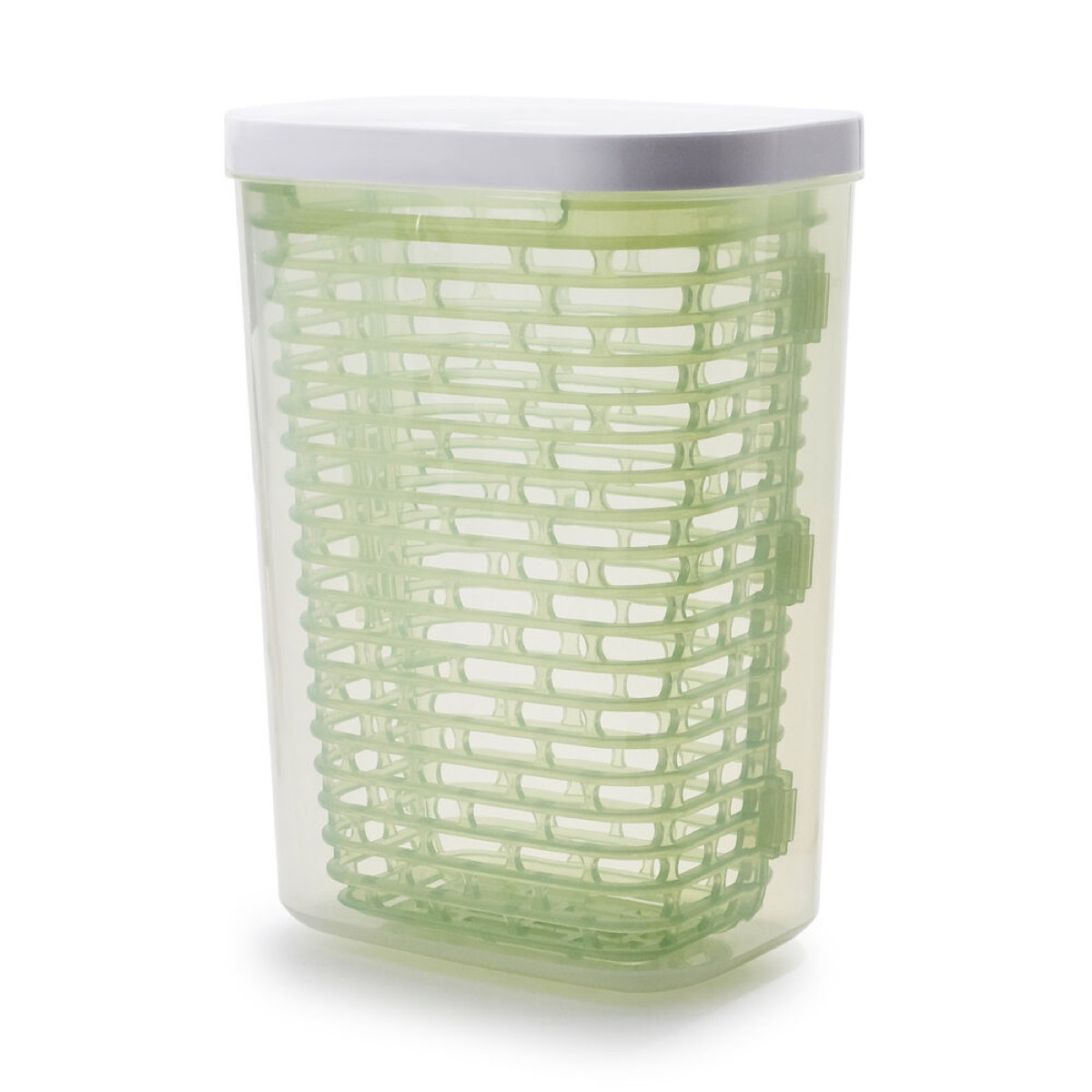 herb keeper container