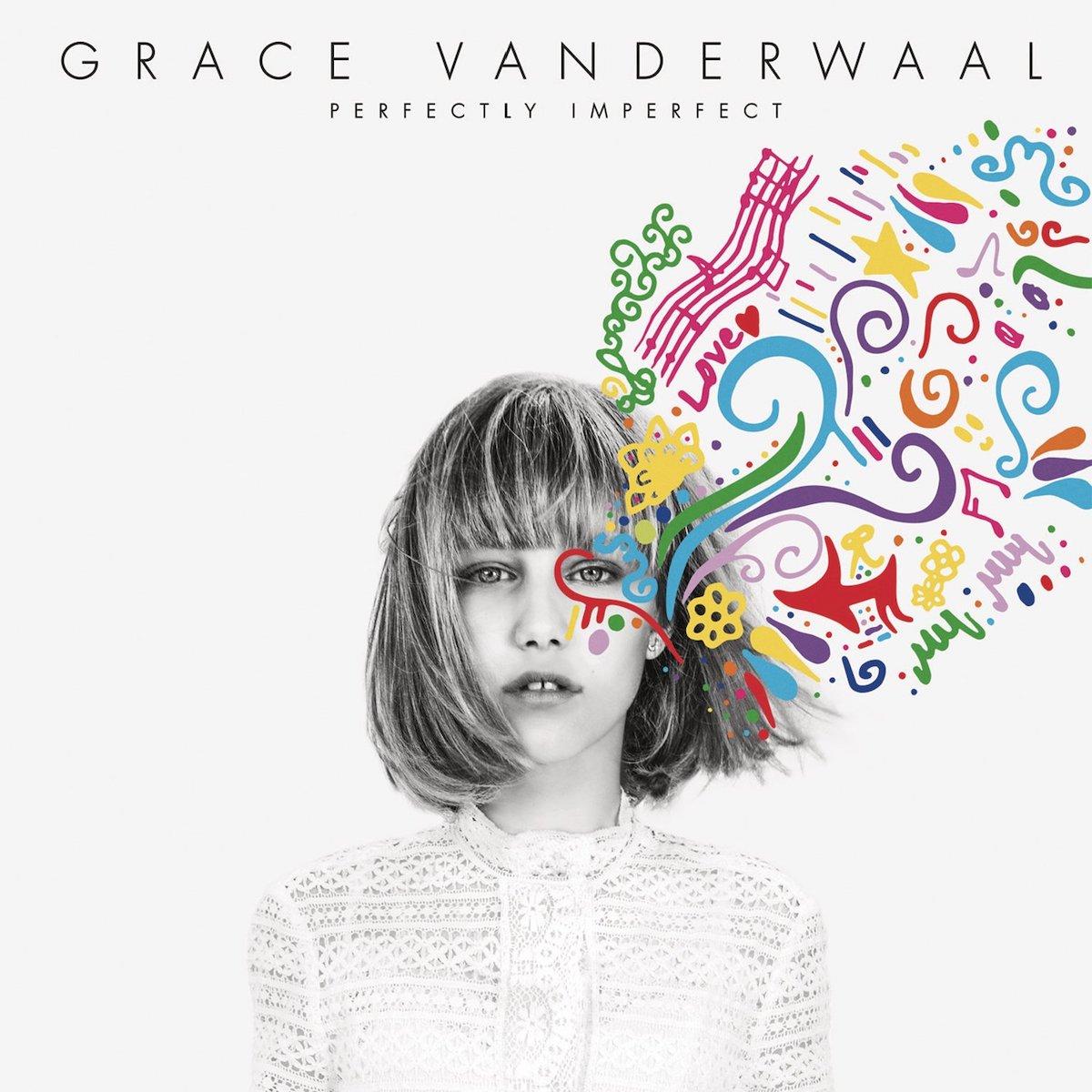 perfectly imperfect grace vanderwaal