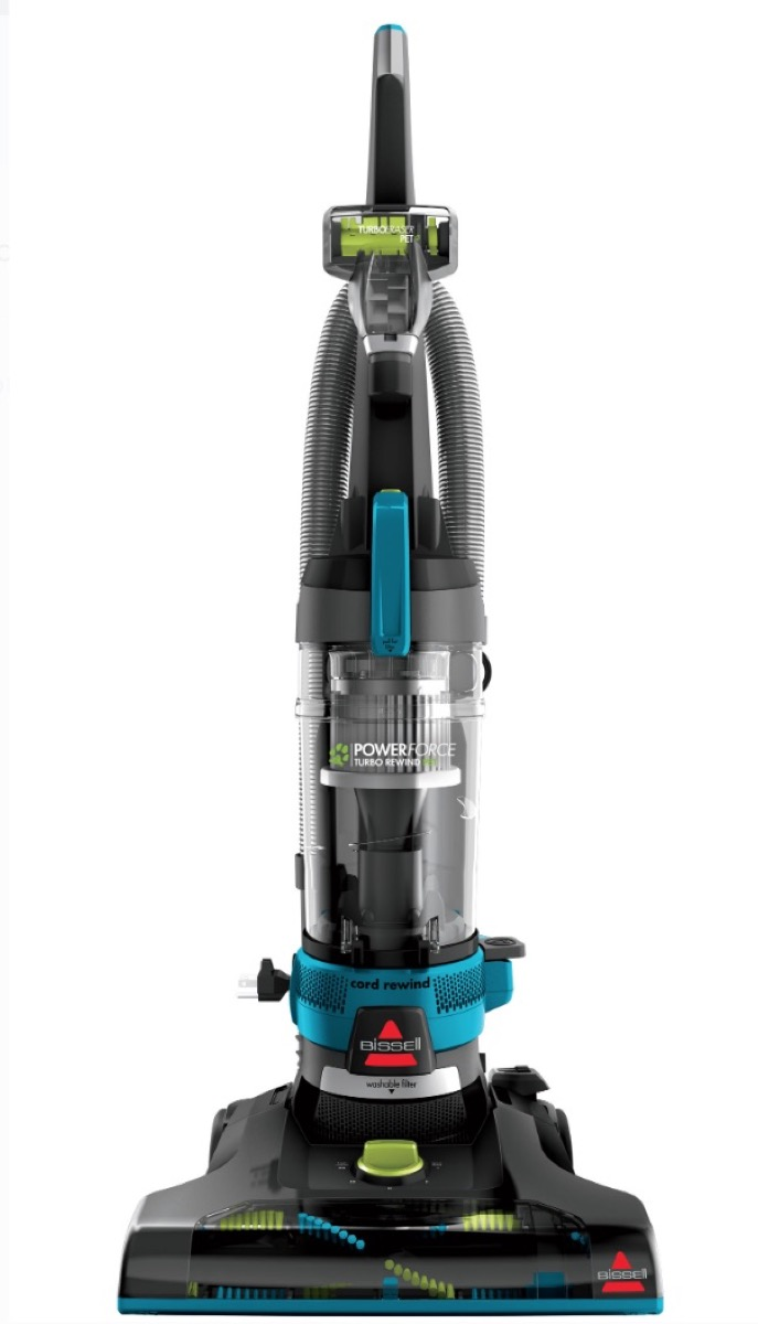 bissell black and green pet vacuum