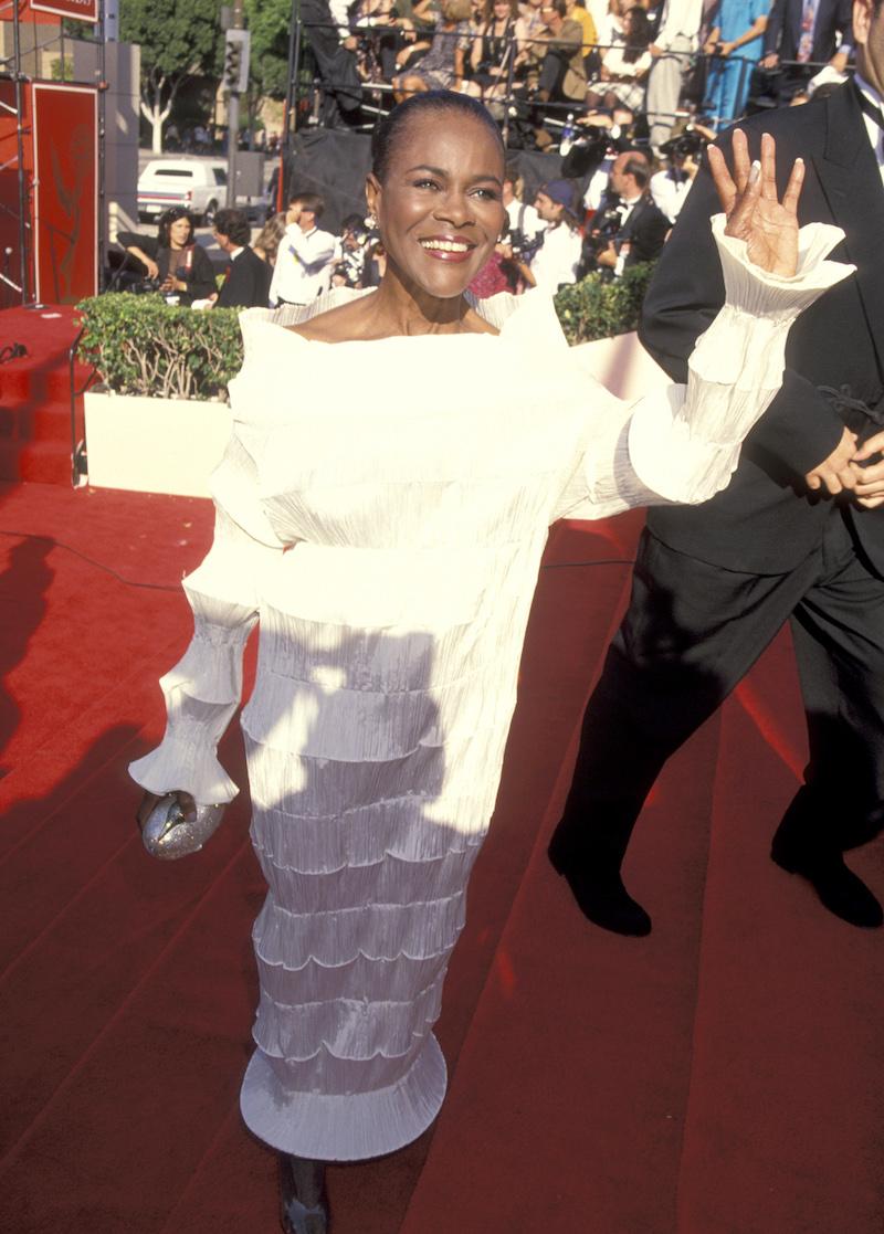 Cicely Tyson 1994 Emmys
