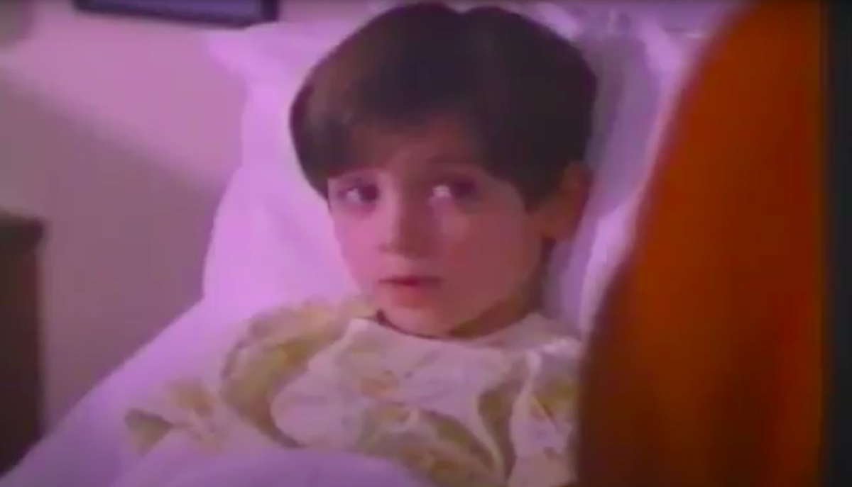 Elijah Wood in Child in the Night