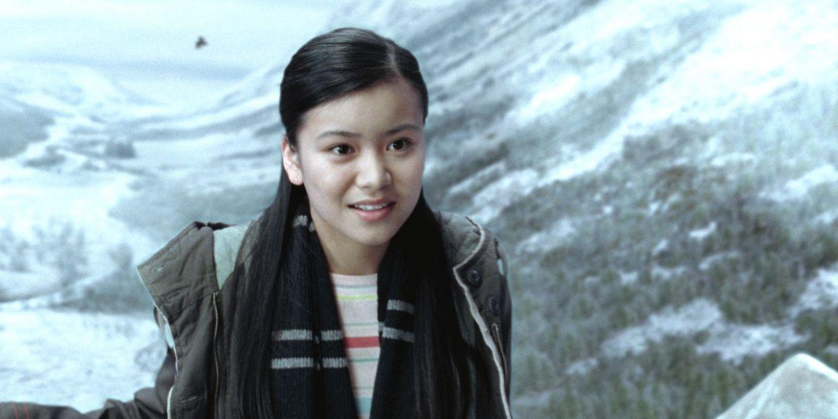 Katie Leung Harry Potter
