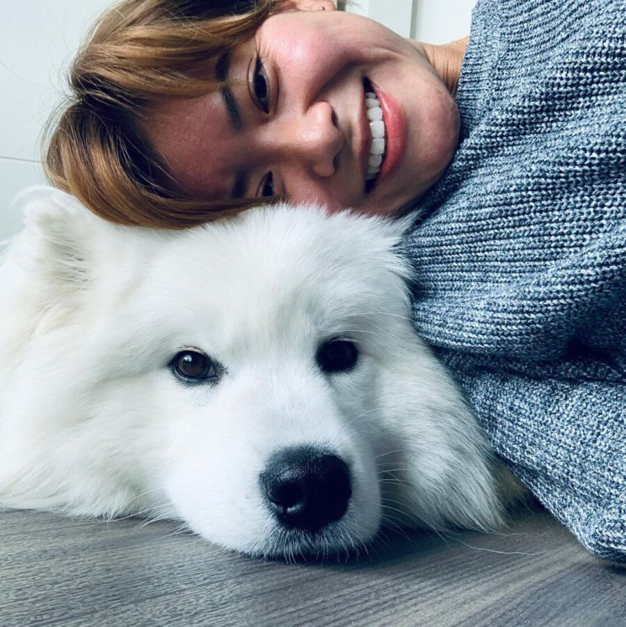 Katie Leung Instagram