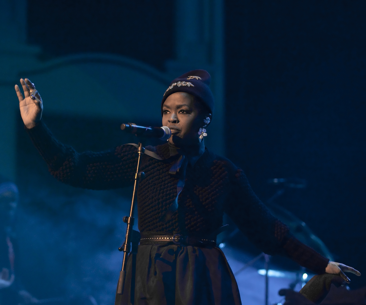 Lauryn Hill 2017