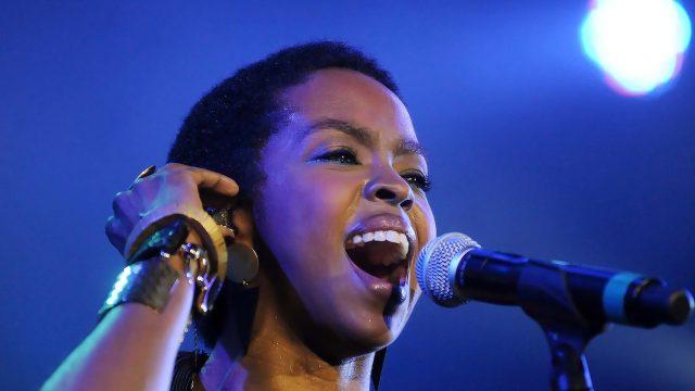 Lauryn Hill 2011