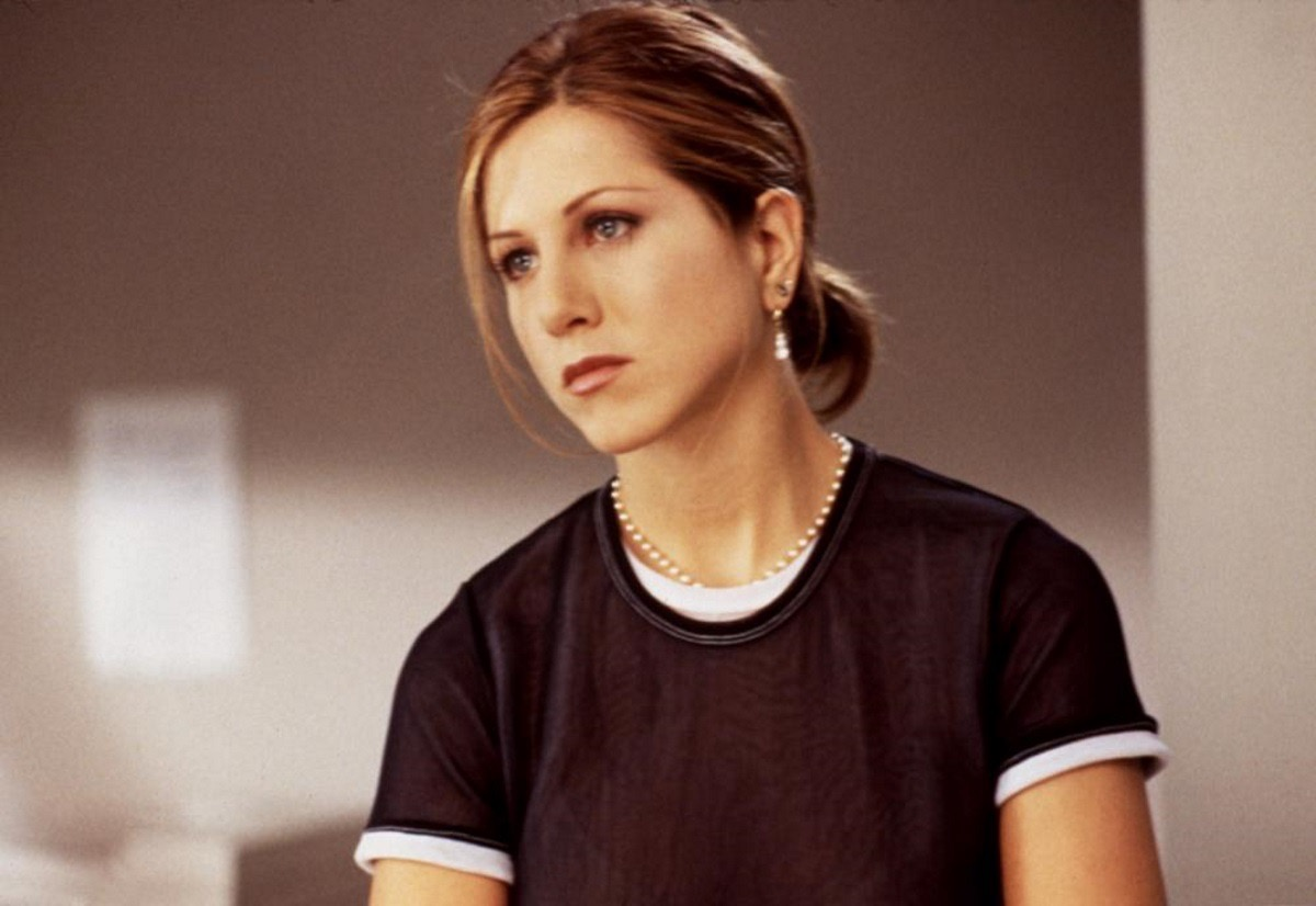 jennifer aniston in picture perfect