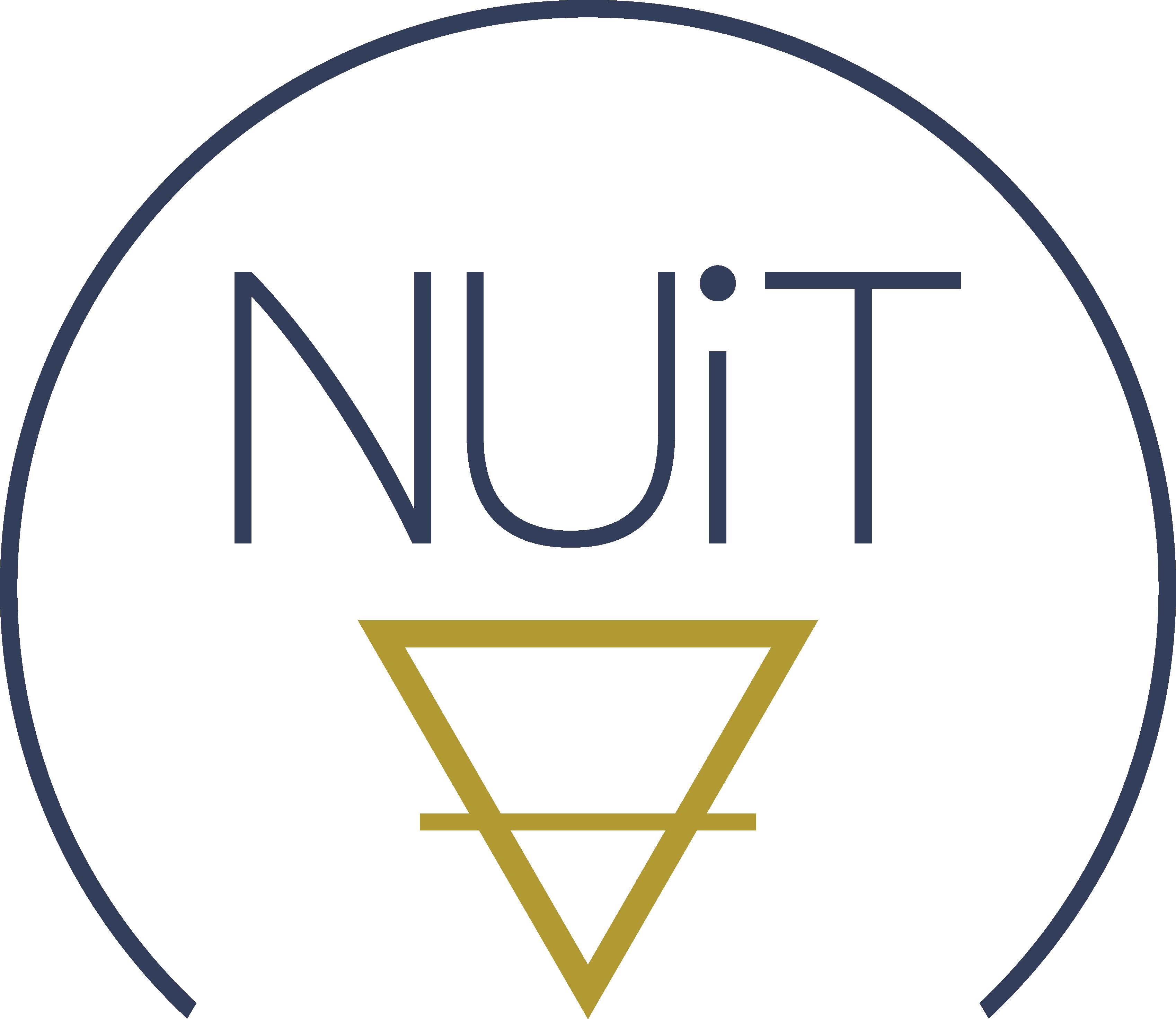 NUit Primary logo