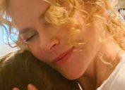 Nicole Kidman and Sunday