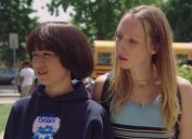 Maya Erskine and Anna Konkle in PEN15