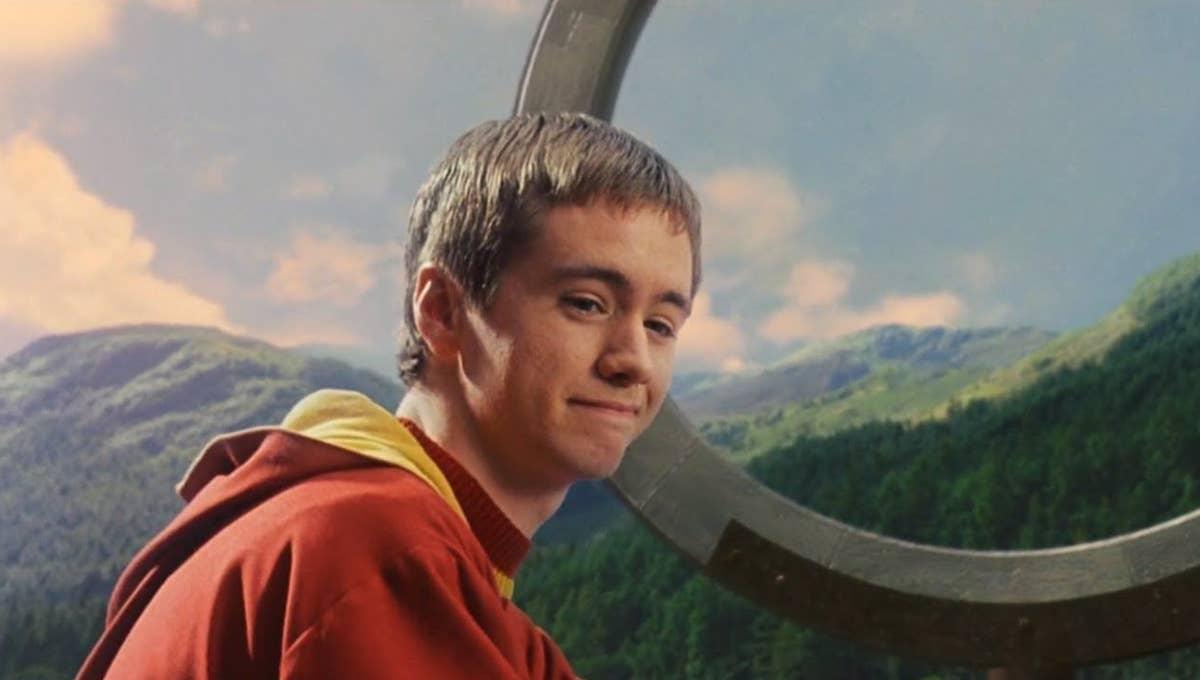 Sean Biggerstaff Harry Potter