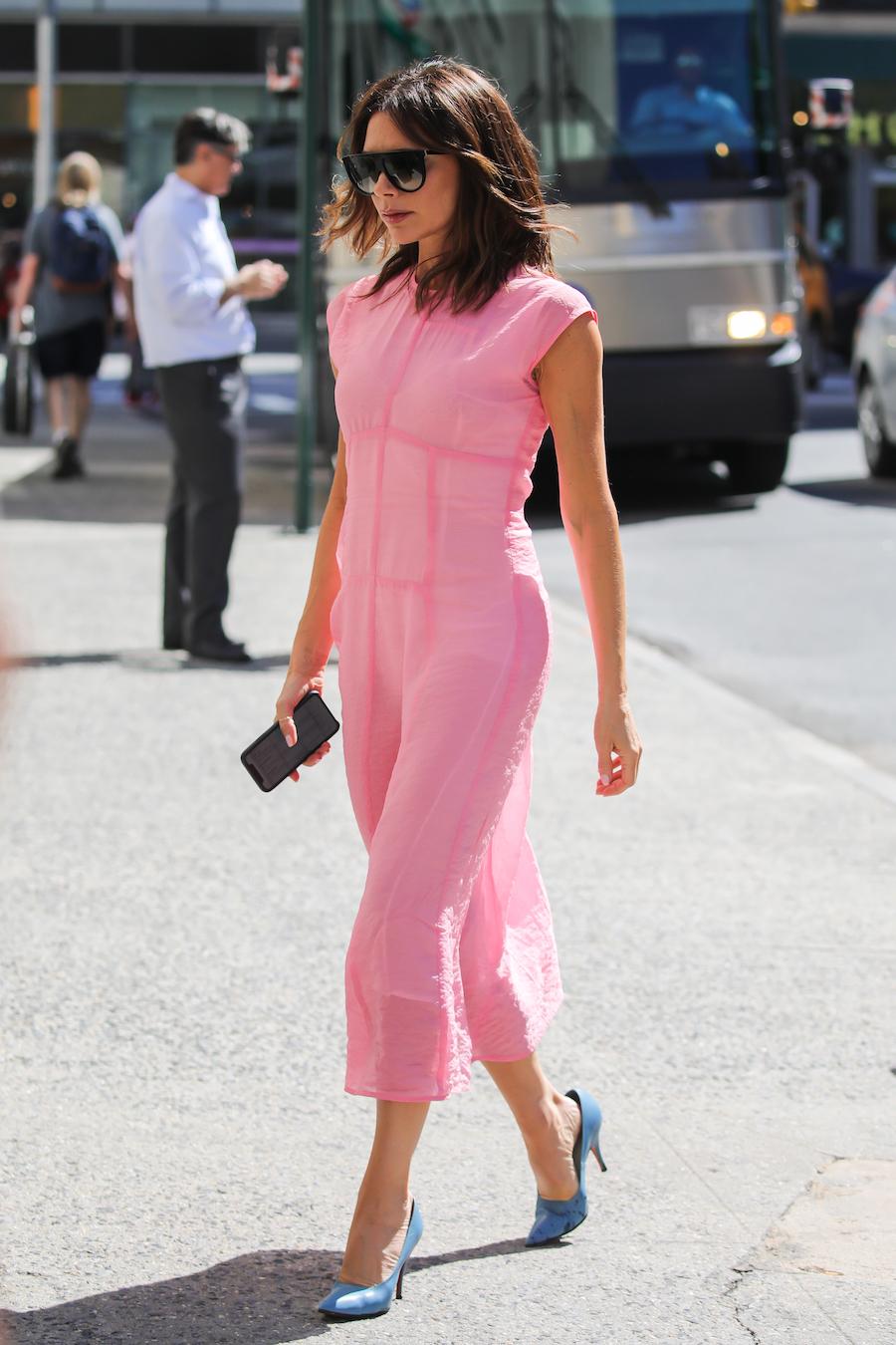 Victoria Beckham 2018