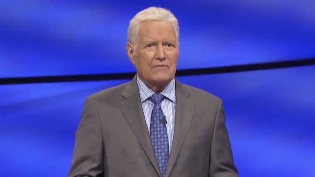 """Alex Trebeks' final """"Jeopardy!"""" episodes begin airing on Jan. 4 and end Jan. 8"""