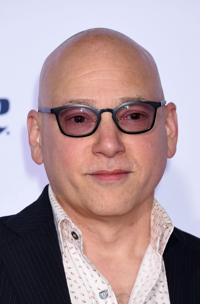 Evan Handler at the premiere of 'The People v. O.J. Simpson: American Crime Story' in 2016