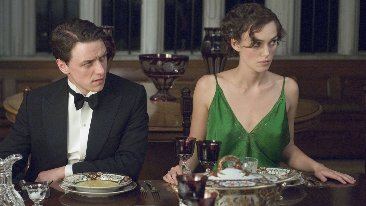 still from atonement