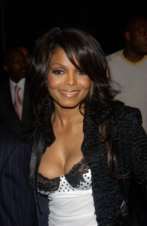 Janet Jackson 2004