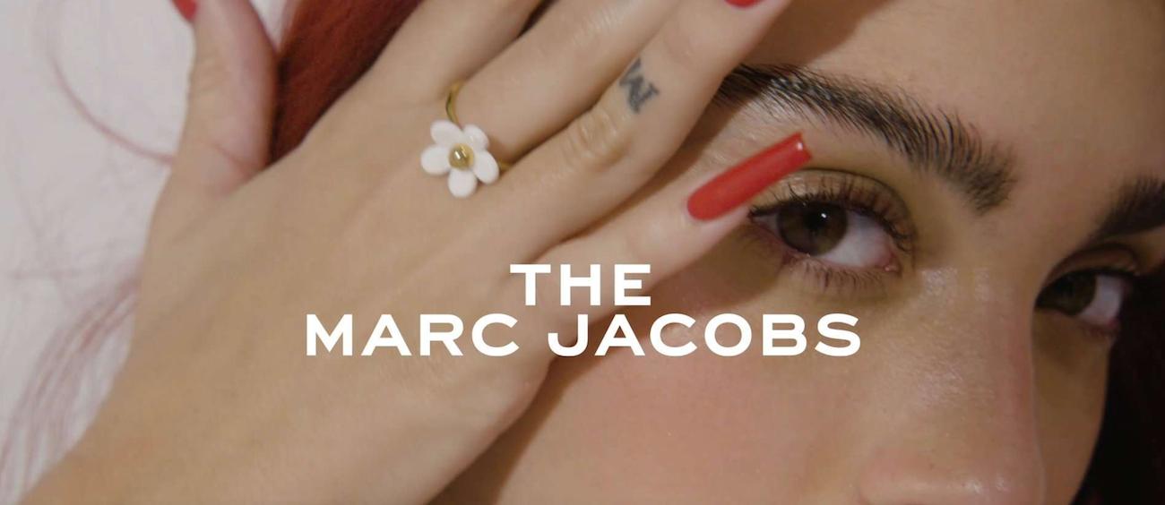 Lourdes Leon Marc Jacobs