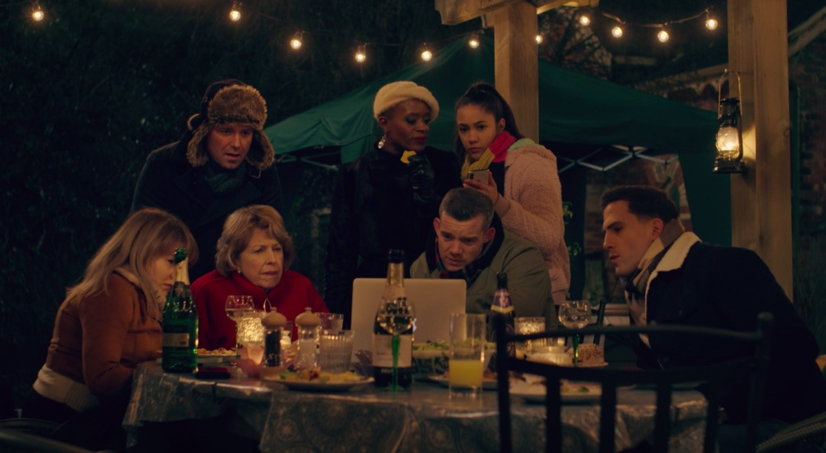 Years and Years on HBO