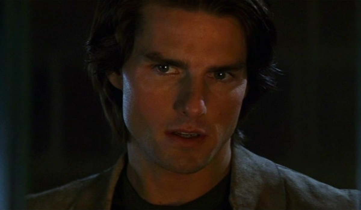 tom cruise in mission impossible 2