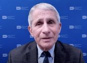 Fauci discusses COVID vaccine pain with Prince George's County on Feb. 8