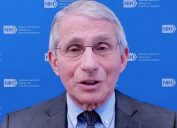 Fauci talking COVID vaccine and medications on CBSN
