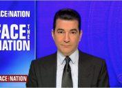 Scott Gottlieb on Face the Nation on Jan. 31