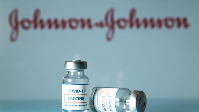 Johnson & Johnson COVID