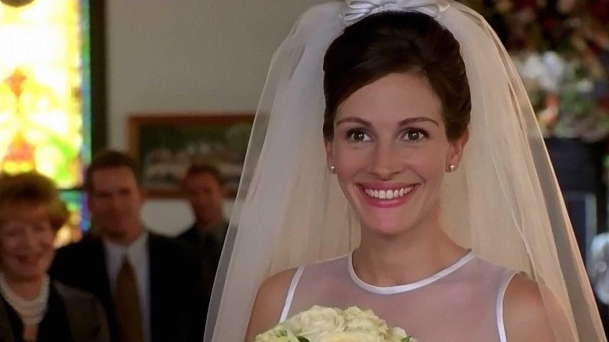 julia roberts in runaway bride