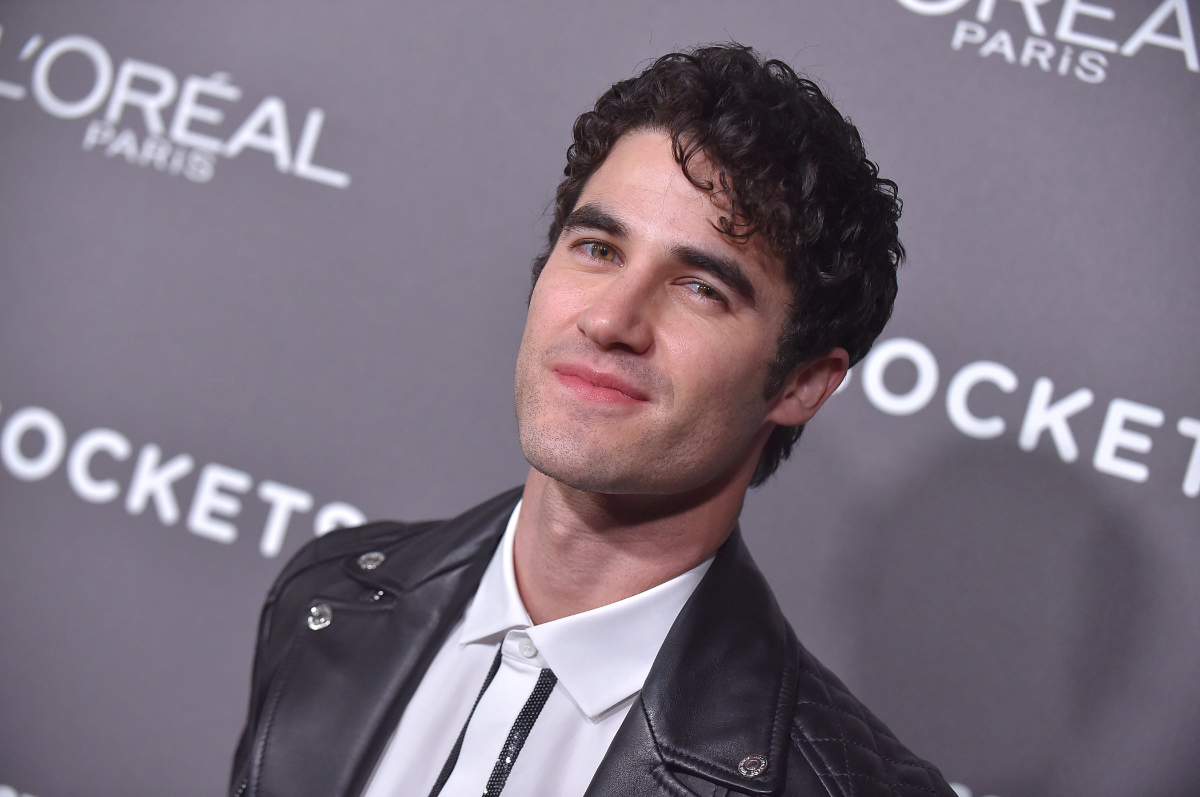 Darren Criss at Entertainment Weekly honors Nominees for the Screen Actors Guild Awards in 2019