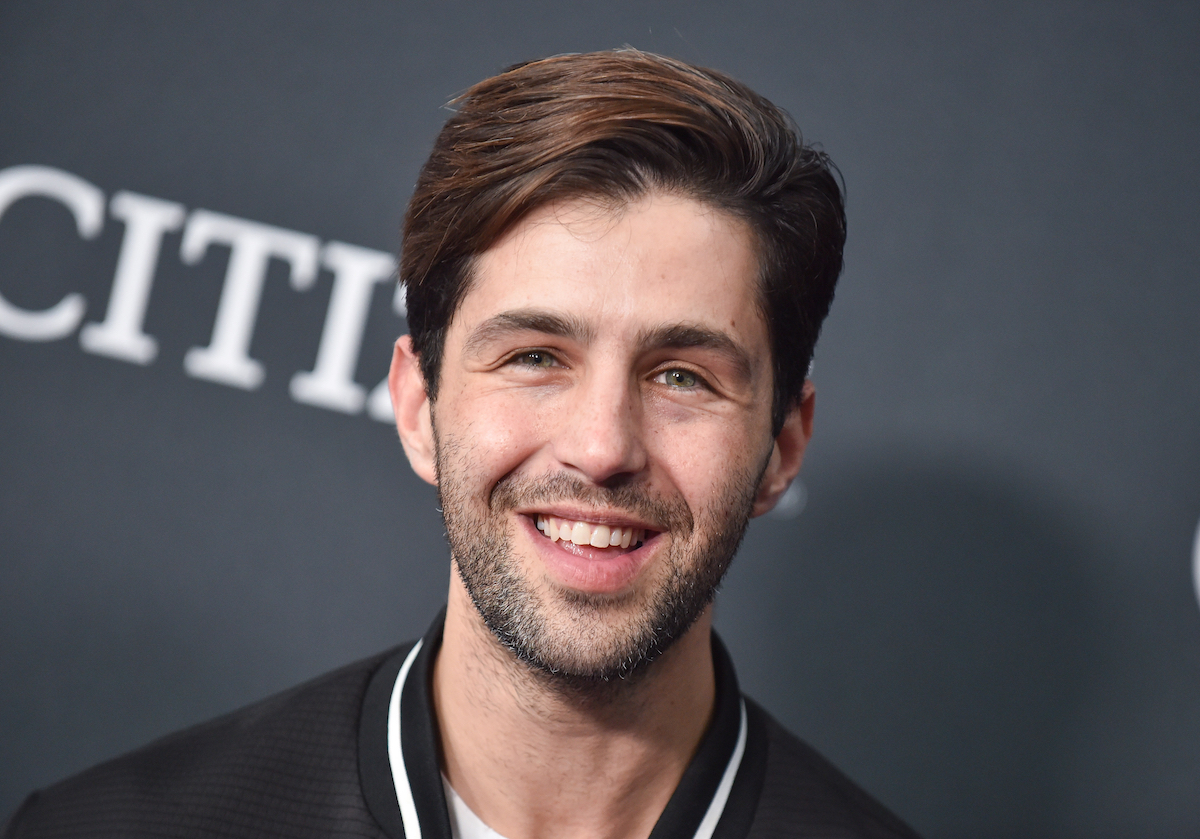 """Josh Peck at the """"Avengers: Endgame"""" premiere in 2019"""