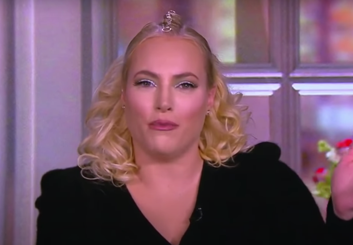 """Meghan McCain on """"The View"""""""