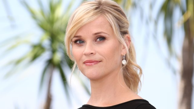 Reese Witherspoon at the 2012 Cannes Film Festival