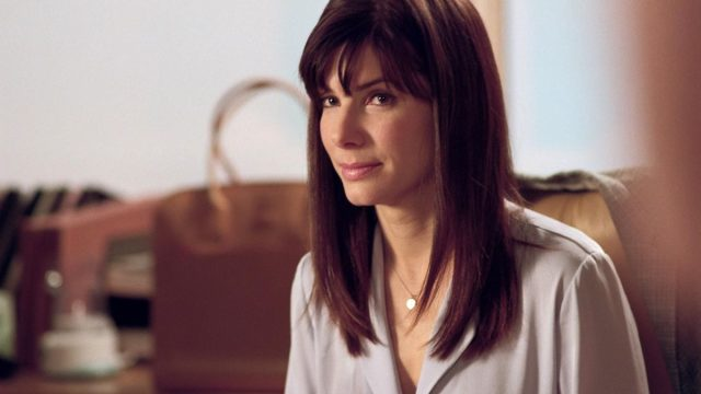 "Sandra Bullock in ""Two Weeks Notice"""