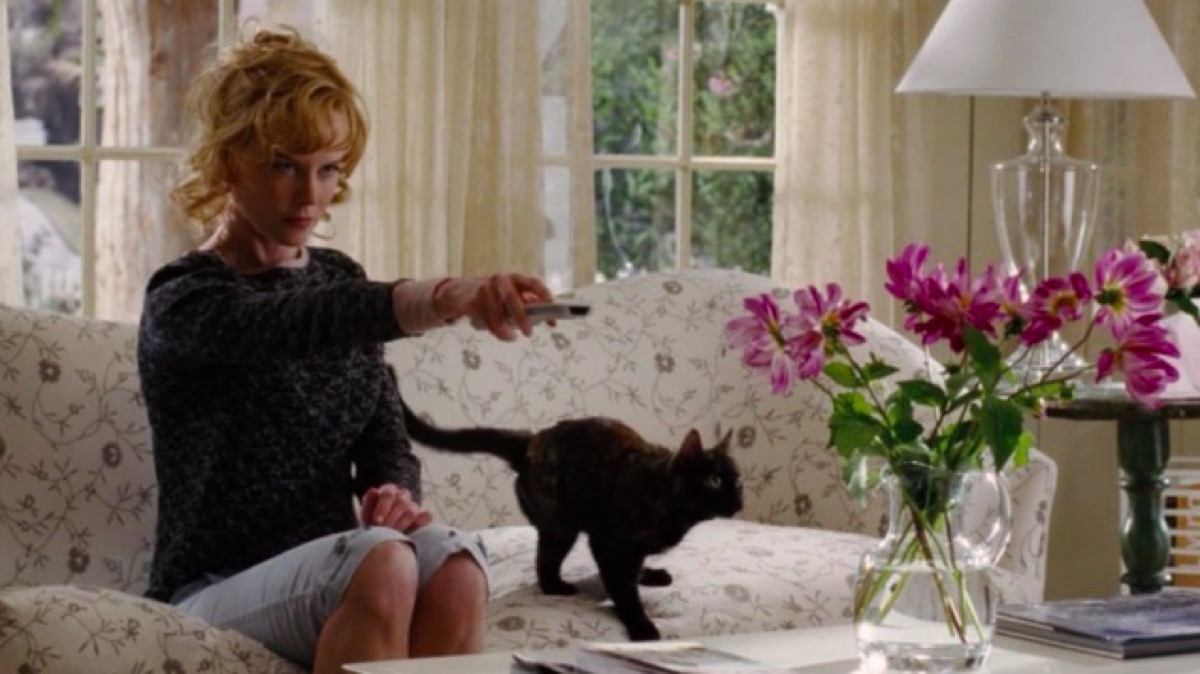 nicole kidman in bewitched