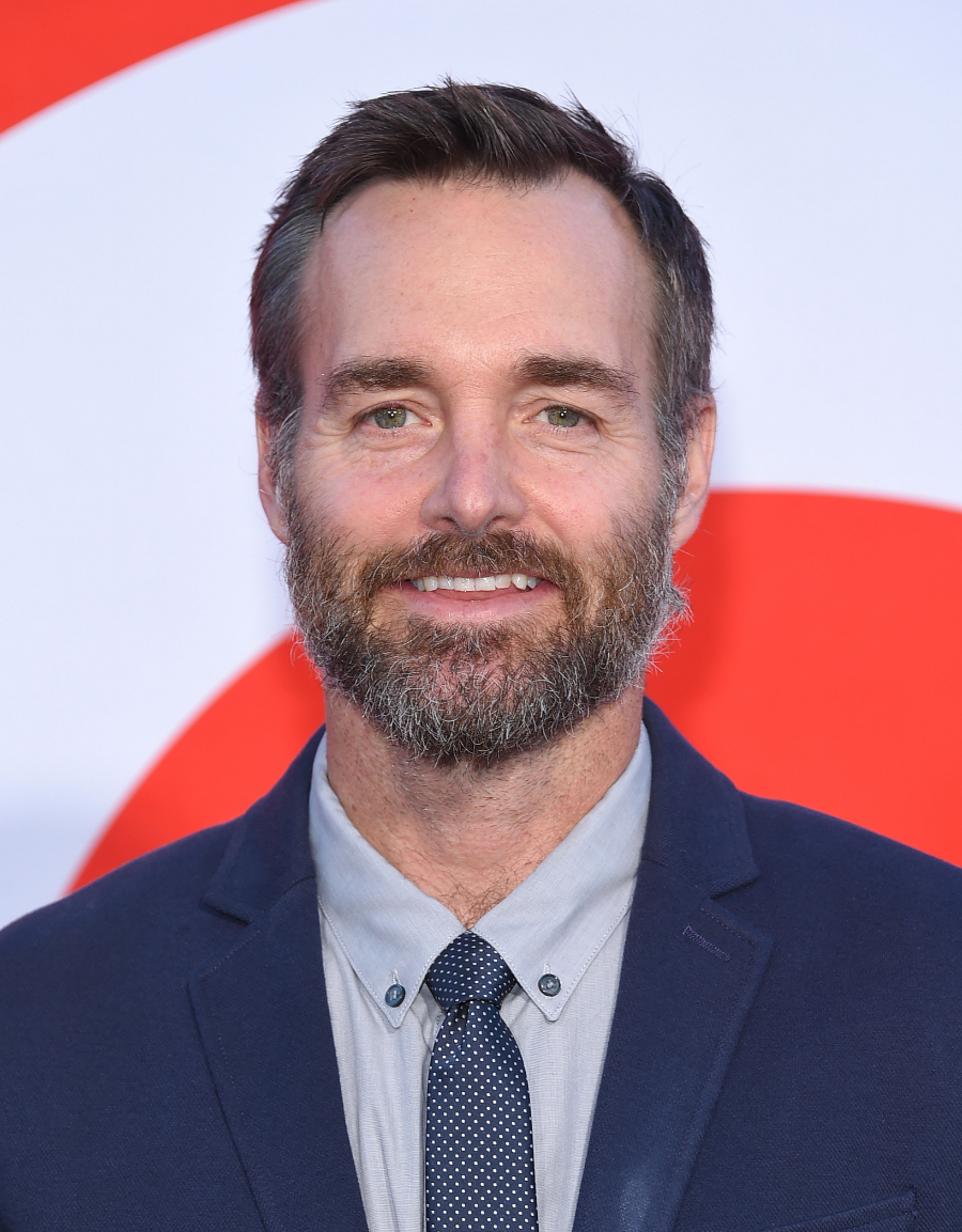 """Will Forte at the premiere of """"Good Boys"""" in 2019"""