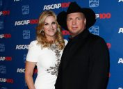 garth brooks and Trisha Yearwood talking about their COVID experience