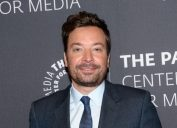 """Jimmy Fallon attends an evening with """"The Tonight Show With Jimmy Fallon"""" in 2017"""