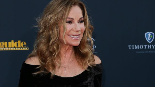 Kathie Lee Gifford at the Movieguide Awards Gala in 2020