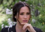 Meghan Markle discusses her time as a senior royal with Oprah in Mar. 7 interview on CBS