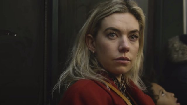"""Vanessa Kirby in Netflix's """"Pieces of a Woman"""""""