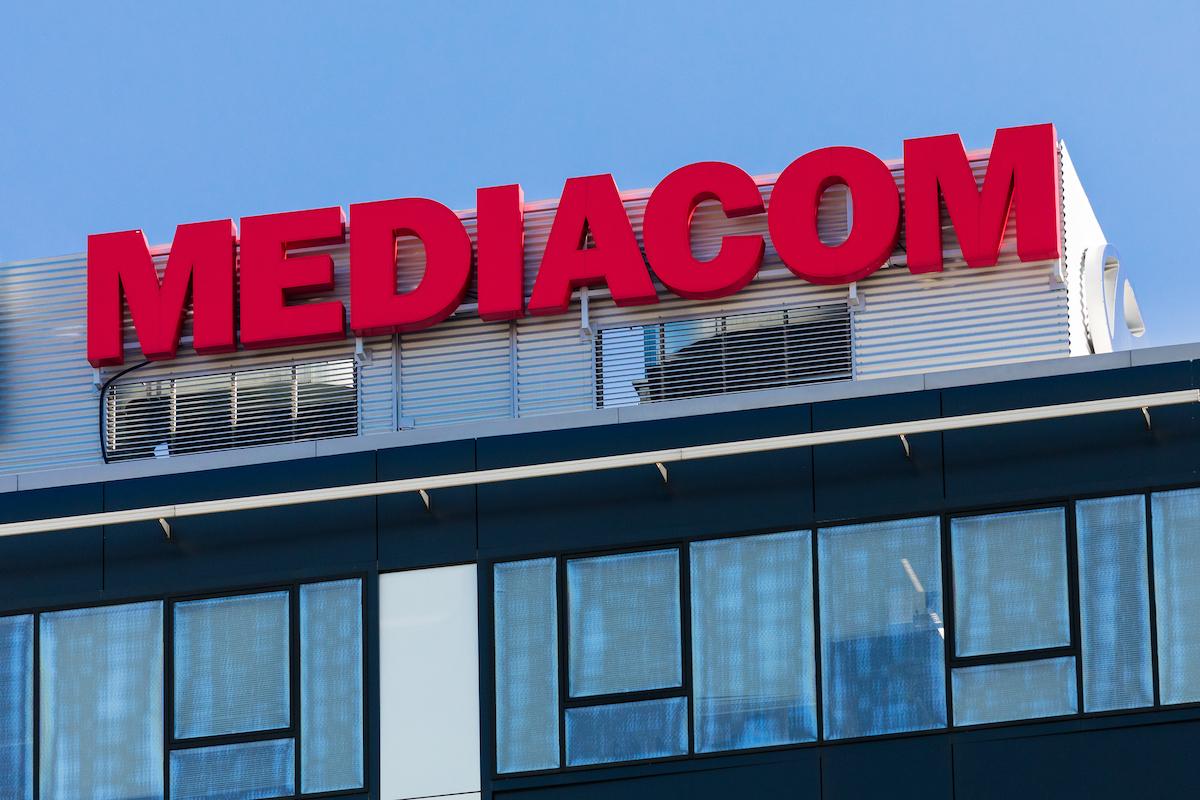 Mediacom building
