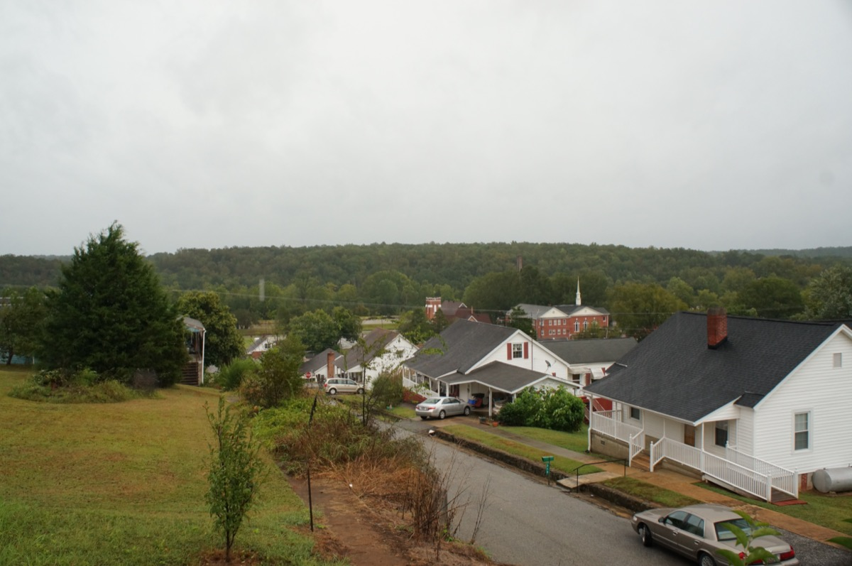 homes in Florence, SC, which is a town near Hartsville, SC