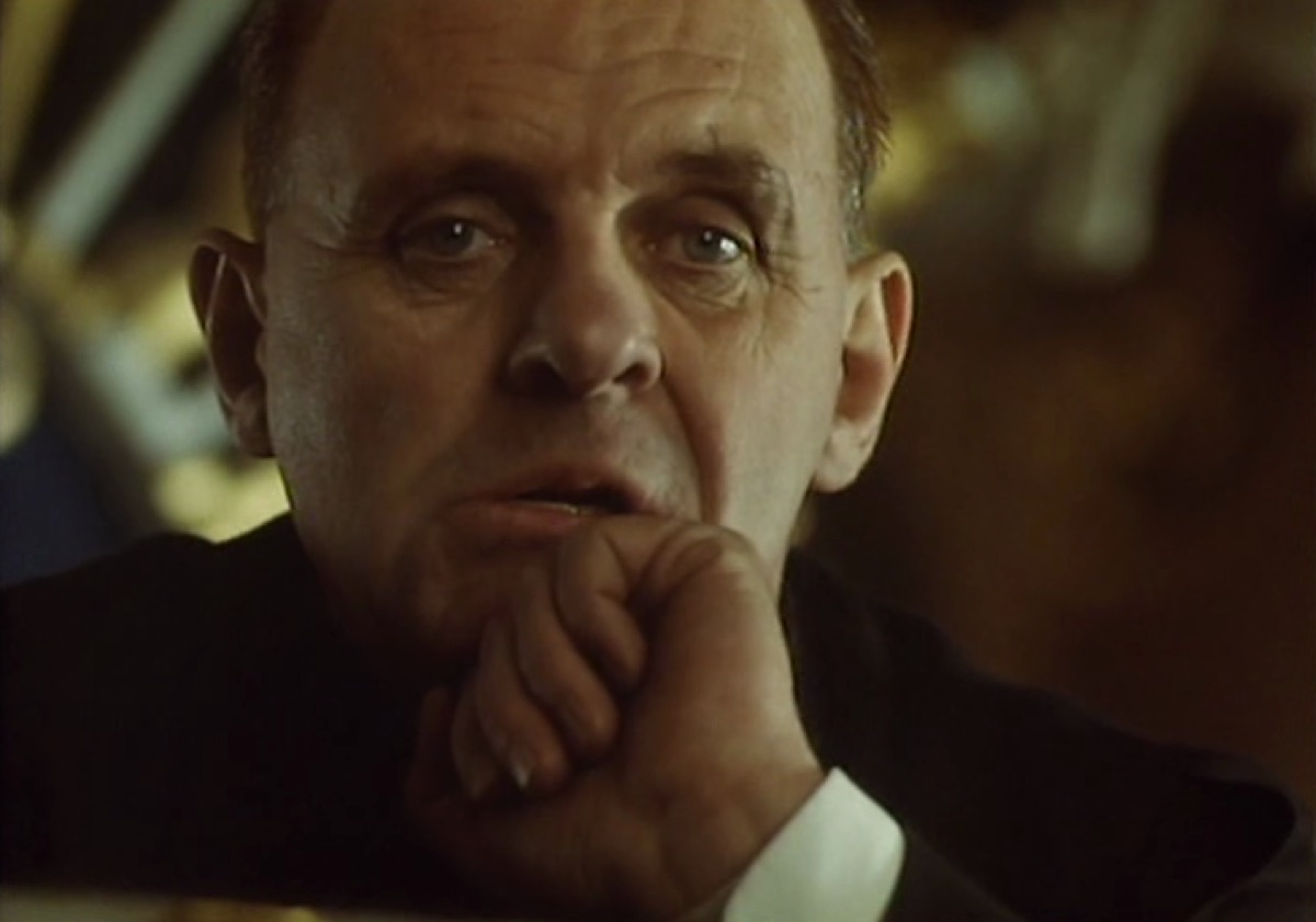 anthony hopkins in the trial