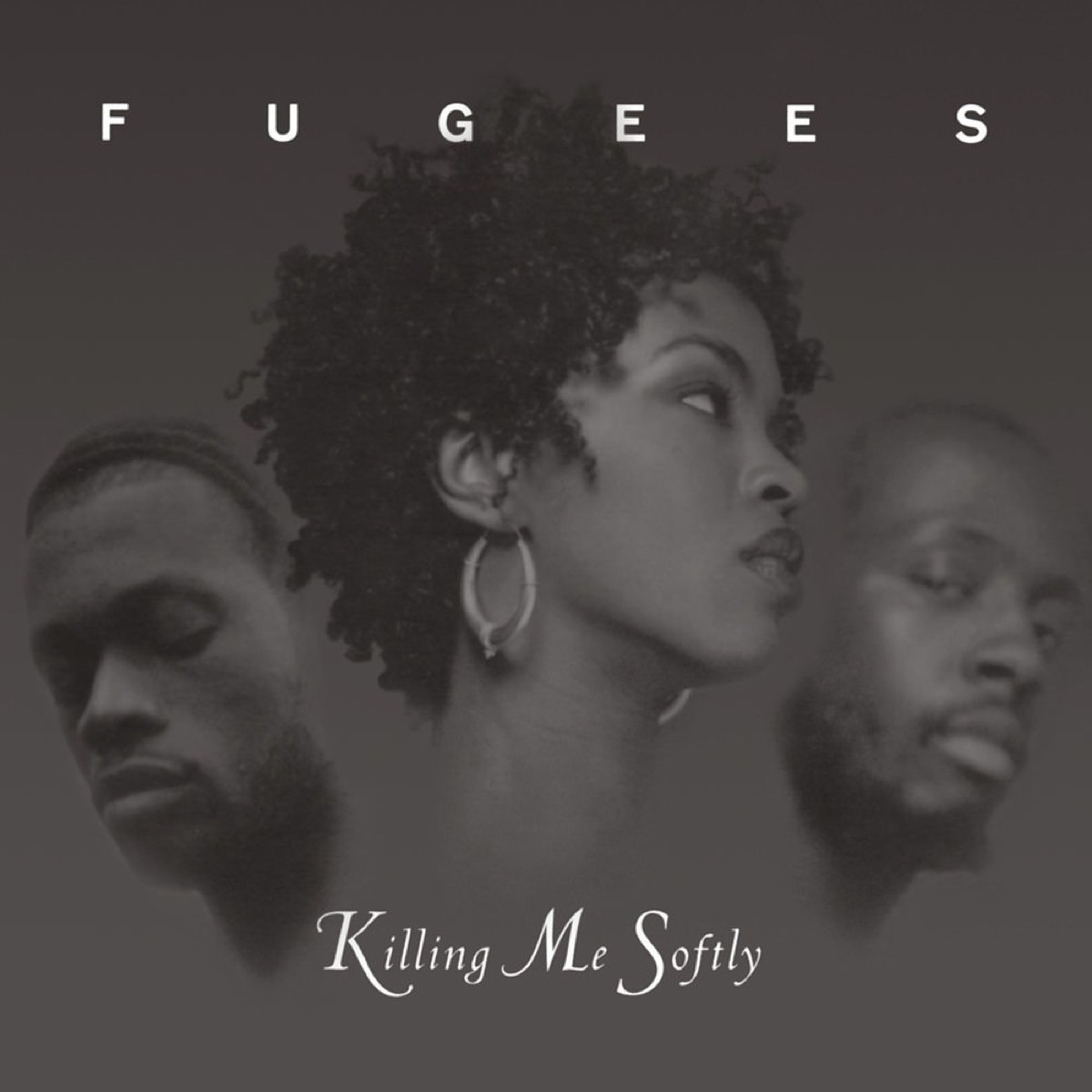 """Fugees """"Killing Me Softly"""" Cover"""