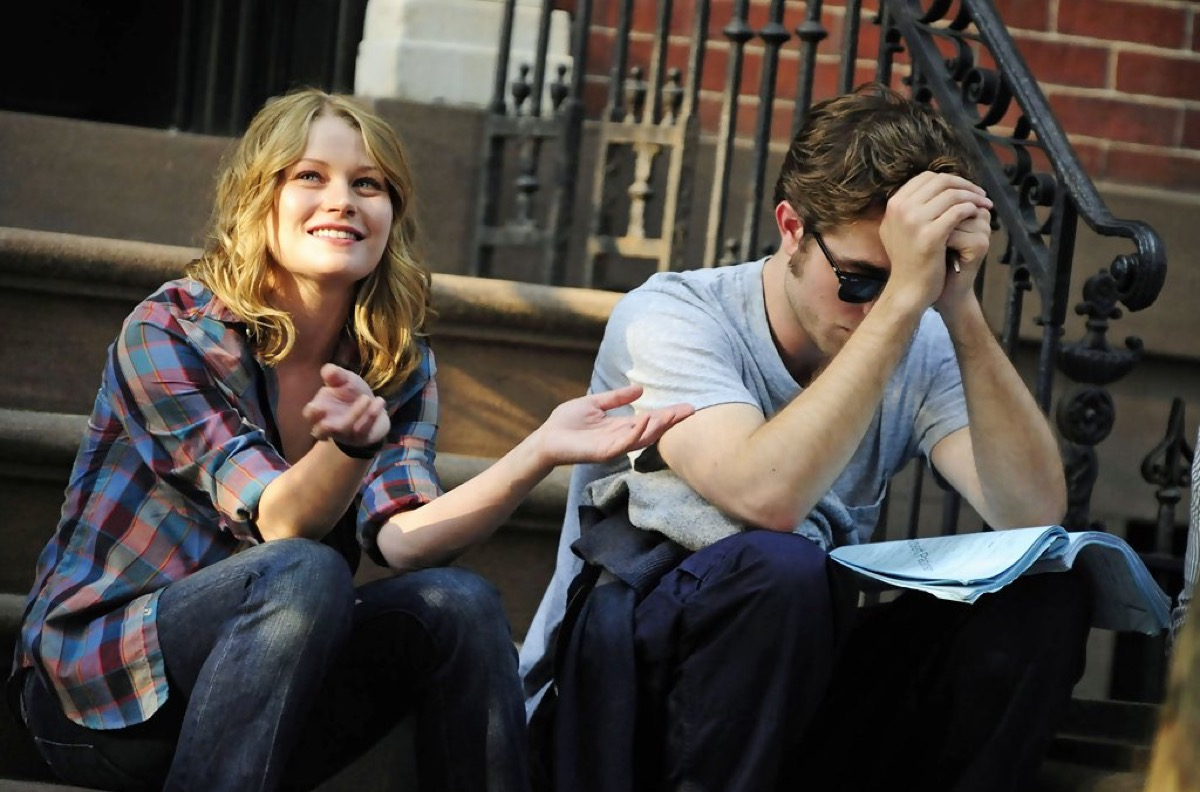 still from remember me
