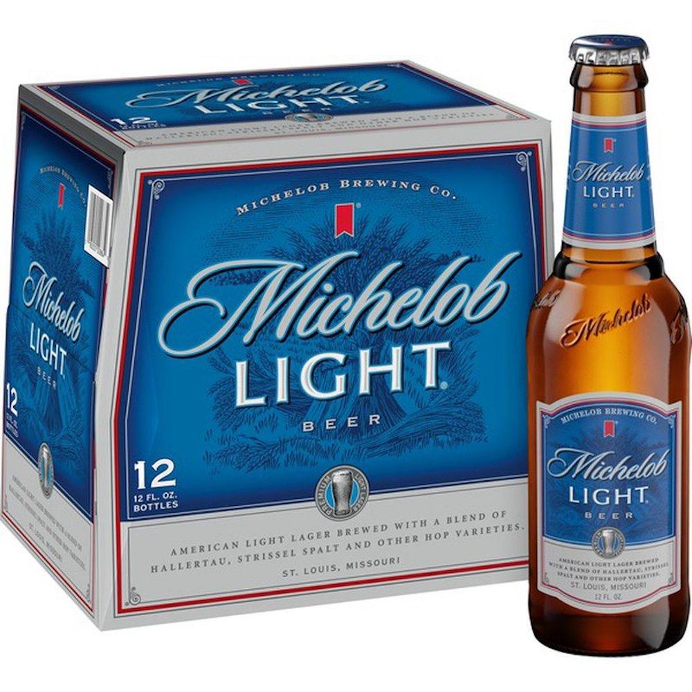 michelob light beer