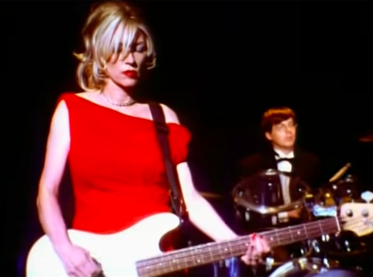"""Sonic Youth """"Superstar"""" Video"""