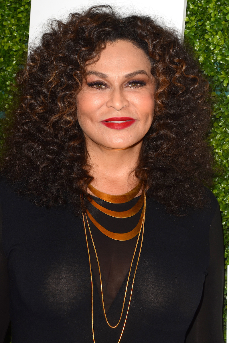 Tina Knowles at the 2016 Ladylike Women of Excellence Awards Gala