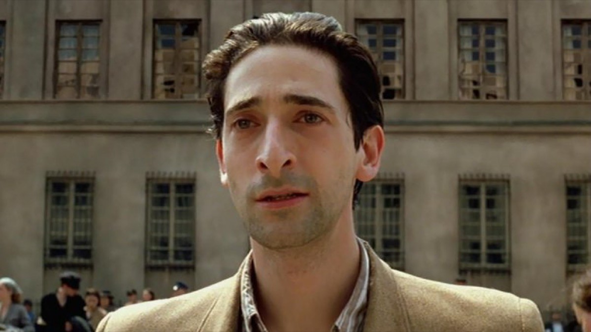 still from the pianist